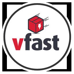 VFast - Gerencie suas entregas
