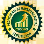 Profissional Comschool Certificado